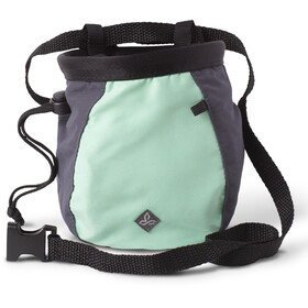 Prana Large Chalk Bag with Belt mojito